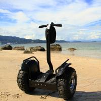 Wholesale Smart Balance Wheel Segway Electric Scooter , 2 Wheels Electric Chariot Scooter from china suppliers