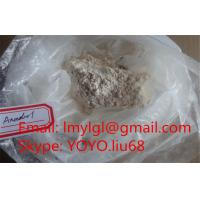 Wholesale CAS 434-07-1 Injectable Oral Anabolic Steroids / Oxymetholone White Powder Oral Androgenic Oxymetholone steroids from china suppliers