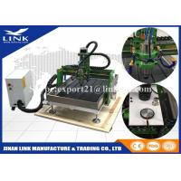 Wholesale Mach3 Controller Cnc Stone Engraving Machine , Stone Carving Cnc Router from china suppliers