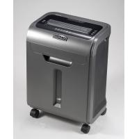 Wholesale Croos Cut A4 Silent Office Paper Shredder Machine With See Through Window from china suppliers