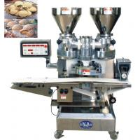 Wholesale Chocolate Filled Cookie Encrusting and Forming Machines Independent from china suppliers