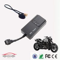 Wholesale Low Cost Key Electric Motorcycle GPS Tracker G-MT008 With Remote Real-time Monitoring from china suppliers