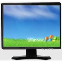 Wholesale High Resolution VGA 15 Inch Color TFT LCD Monitor With TV Input from china suppliers