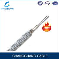 Wholesale High quality aerial OPGW / OPPC fiber optical cable producer from china suppliers
