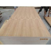 Wholesale BURMESE TEAK PLYWOOD, HARDWOOD CORE from china suppliers