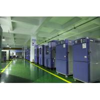 Wholesale High Precision Temperature Test Chamber , SUS304 Climate Testing Chamber from china suppliers