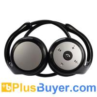 Wholesale Sporty Bluetooth Stereo Handsfree Headset Earphone from china suppliers