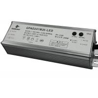 Wholesale PWM Dimming Constant Current Led Driver 240W 20V Active PFC from china suppliers