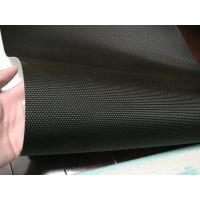 Wholesale Diamond Pattern Treadmill Belt material PVC Black Color  Was Used For Treadmill Machine from china suppliers
