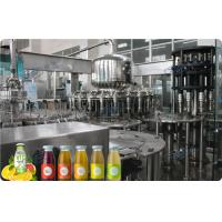 Wholesale PET Bottled Juice Filling Machine from china suppliers
