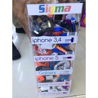Wholesale High grade Acrylic mobile phone display stand from china suppliers