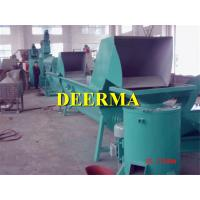 Wholesale 300Kg/h PET Bottle Recycling Machine , Plastic Waste Recycling Machine 380V , 50Hz from china suppliers
