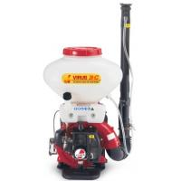 Wholesale 3C Knapsack Mist-duster Sprayer 2.13 kw 20 L High Pressure Sprayers With Engine 1E40F-3Z from china suppliers