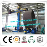 Wholesale Automatic Pipe Manipulator / Rotating Movable Weld Manipulator from china suppliers
