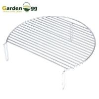 Wholesale Gardenegg Stainless steel baking circle for ceramic Grill from china suppliers