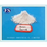 Wholesale Barium Fluoride (fairsky)98%&mainly used on the flux-cored wire& from china suppliers