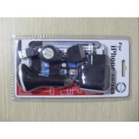Wholesale Charger/USB cable/car charger for i-phone 3g/3gs/i-pod 3 in 1 economic packing! from china suppliers
