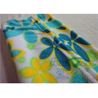 "Wholesale Ultra-soft Cleaning Printed Microfiber Cloth Machine Washable 24"" x 16"" from china suppliers"