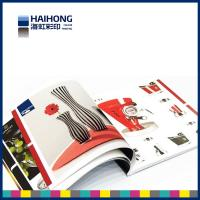 Wholesale Double sides coated art paper Luxury softcover photo magazine printing Service OEM from china suppliers