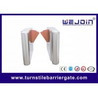 Wholesale Access Control Flap Barrier Gate For Spare Club , bi-direction Gate for new product from china suppliers