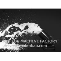 Wholesale Outdoor Manual Adjustable Foam Party Machine 1200 Watt 9m3/min from china suppliers
