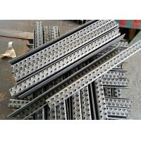 Quality Anti Slip Metal Ladder Rungs for sale