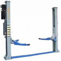 Buy cheap Two post car lifts from wholesalers