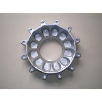 Wholesale Zinc And Aluminium Gravity Casting Part Custom CNC Machining For Industry from china suppliers