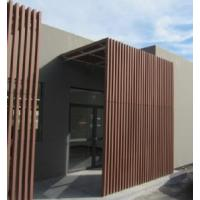 Buy cheap wpc outdoor wall cladding from wholesalers
