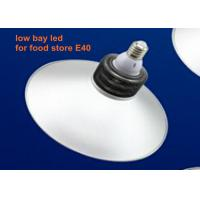 Wholesale Aluminum Alloy LED Low Bay Lights 30 W For Supermarket Lighting from china suppliers