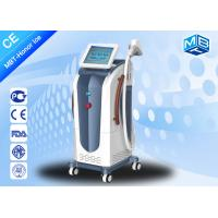 Wholesale Mixed Diode Laser Hair Removal Machine With 3 Wavelength for Any Color Hair from china suppliers