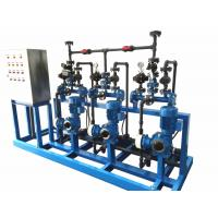 Wholesale High Efficiency Chemical Dosing Equipment , Liquid Dosing System Automatic from china suppliers