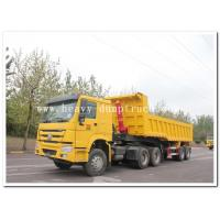 Wholesale SINOTRUK HOWO 371HP Diesel Tractor Truck / prime mover Head in LHD popular model from china suppliers