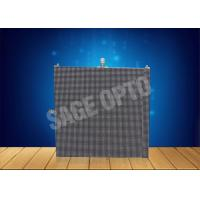 Wholesale SMD big Indoor concert led display Ultra Slim P3 High Resolution IP40 from china suppliers