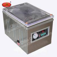 Wholesale Package Equipment DZ1000C Continuous Vacuum Packaging machine from china suppliers
