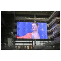 Wholesale P10 Outdoor LED Video Display Advertising Display Screens With SMD3535 Led Module from china suppliers