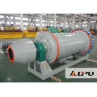 Wholesale Large Cylinder And Diameter Autogenous Wet Ball Mill For Mineral Ore Processing from china suppliers