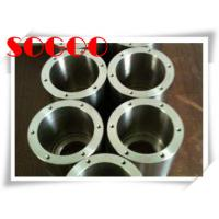 Uns N10276 Stainless Steel Flanges Hastelloy C276 2.4819 Nimo16cr15w for sale