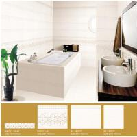 Quality Wall Tile and Floor Tile in Bathroom (W1-F45027) for sale