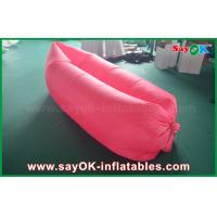 Wholesale Nylon Material Sleeping Air Bag Lounge Sofa With 200x90cm Size from china suppliers