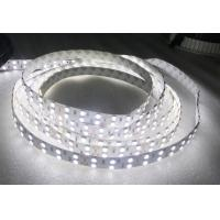 Wholesale white 5500k led flexible strip light from china suppliers