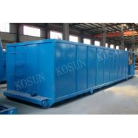 Wholesale Water Tank, fuel tank, mud tank, oil tank, diesel tank, storage tank from china suppliers