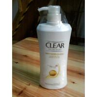 Wholesale Professional Anti Dandruff Shampoo Clean and Clear 625ml for men from china suppliers