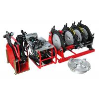 Buy cheap HDPE Pipe Welding Machines SMD-B315/90H from wholesalers