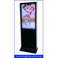 Wholesale 55'' 1080P WIFI Digital Signage for Advertising With Multifunction Android System from china suppliers