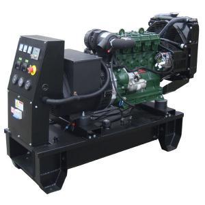 China 120 220 240 Volt Alternator Japan Kubota Engine Diesel Generator For Home on sale