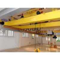 Wholesale LH model electric hoist bridge crane from china suppliers
