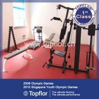 Wholesale Vinyl Gym Flooring Mat Gym Carpet from china suppliers