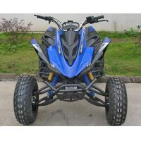 "Wholesale 150cc Air Cooled Youth Racing Atv Electric & Kick Start Atv With 10"" Tire from china suppliers"