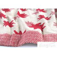 Wholesale Eco Friendly Extra Large Bath Sheets Towels , Organic Cotton Towels 450 Gsm from china suppliers